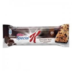 Barre Spécial K Chocolat Noir