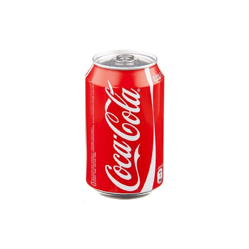 Coca-Cola 0,33l