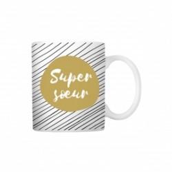 Mug Super Soeur