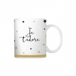 Mug Je t'adore