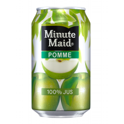 Minute Maid Pomme